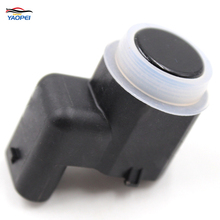 1pcs Brand New Black Car Reversing Radar Ultrasonic Parking Sensor For Hyundai /Kia 95720-3U100 4MS271H7D 4MS271H7C