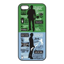 Funny SP Supernatural mobile cell phone bags case cover for for Iphone 4S 5 5S 5C 6 Plus Samsung galaxy S3/4/5/6/7 Note 2 3 4 5