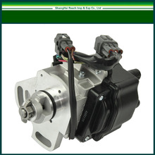 e2c Ignition Distributor For Toyota Celica ST 94 95 Corolla 1.8L 93 94 8AFE OE# 19020-16280, 19020-16250, 606-58751 8AFE(China)