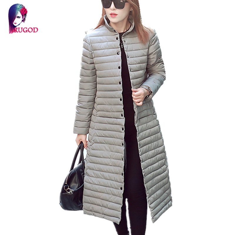 Winter Jacket Women Parka Thick Outerwear Plus Size Warm Down Coat Long Slim Design Cotton-padded Long Sleeve Jackets And CoatsОдежда и ак�е��уары<br><br><br>Aliexpress
