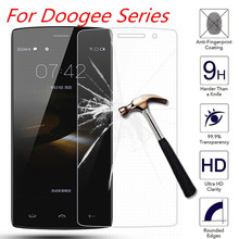 Buy Tempered Glass Screen protector Doogee x5 max x6 x9 pro y6 y100 y300 ht6 ht7 ht17 Homtom ht17 ht20 2.5D 9H Film Case for $1.62 in AliExpress store