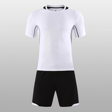 Custom Men Women Training Survetement Football Jerseys 2017 Customize Tracksuit Soccer Uniform Jerseys Set Soccer Jerseys Kits