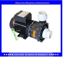DXD-320E 2 HP - 1.5 kW hot tub pump &  Spa Pool Pump 2.0hp / 1.5kw, Max Flow 44,000 L/Hour DXD motor company DXD-320 E