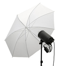"40"" 103cm Photo Studio Flash Light White Soft Umbrella Reflective Reflector Wholesale Softbox Umbrella Photo Studio Accessories"