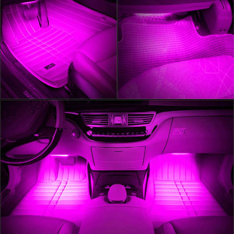 car interior led strip (7)
