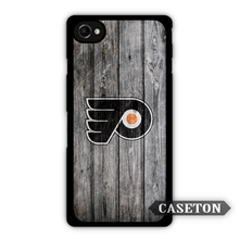 Philadelphia Flyers Ice Hockey NHL Case For Nexus 6 5 4 For LG G5 G4 G3 For Xperia Z5 Z4 Z3 compact Z2 Z1 Z For HTC M9