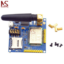 Compare prices on rs232 gprs online shoppingbuy low price rs232 1set a6 gsm gprs module ttlrs232 serial core development board with antenna gprs text wireless data transmission replace sim900 publicscrutiny Image collections