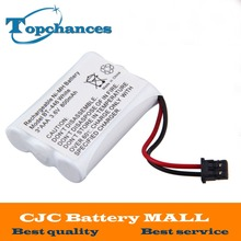3.6V 800mAh Cordless Phone Battery for Uniden BT-446 BP-446 BT-1005 ER-P512