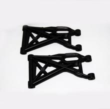 Free Shipping 2pcs BAJA 5B Rear lower arm A Arm 51050 spare parts accessories for Baja 5B RC car buggy