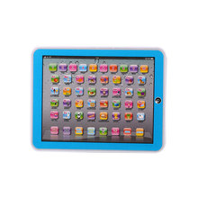 Children Learning Machine Touch Tablet English Computer Development Toy(China)