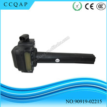 90919-02215 Ignition Coil 9091902215 For Toyota Avalon Camry Sienna Lexus ES300 3.0L 90919 02215(China)