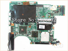 laptop motherboard for HP DV9000  motherboard 459566-001Socket S1 DDR2 Fully tested&Free shipping