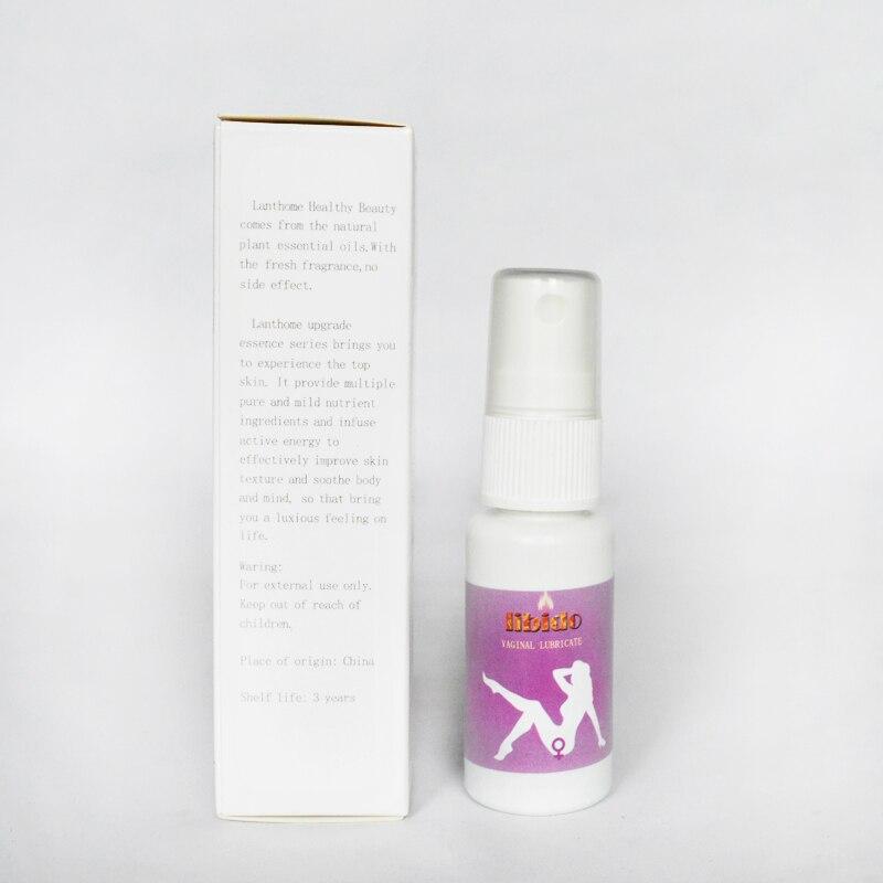 Vaginal stimulant lubricant