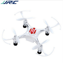 JJRC JJR/C H8 Mini Drone Headless Mode RC Helicopter One Key Return RC Drones 2.4G 4CH 6 Axis Quadcopter RTF Dron Toy For Kids(China)