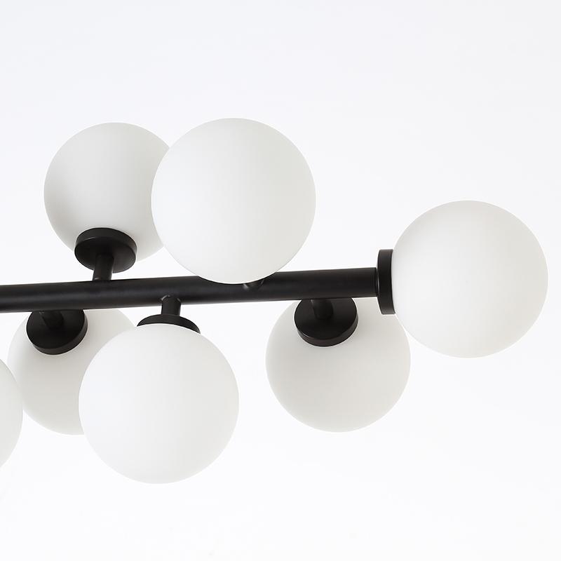 Length-1000mm-gold-black-magic-bean-led-pendant-lights-living-dining-room-shop-modern-led-striplight (1)