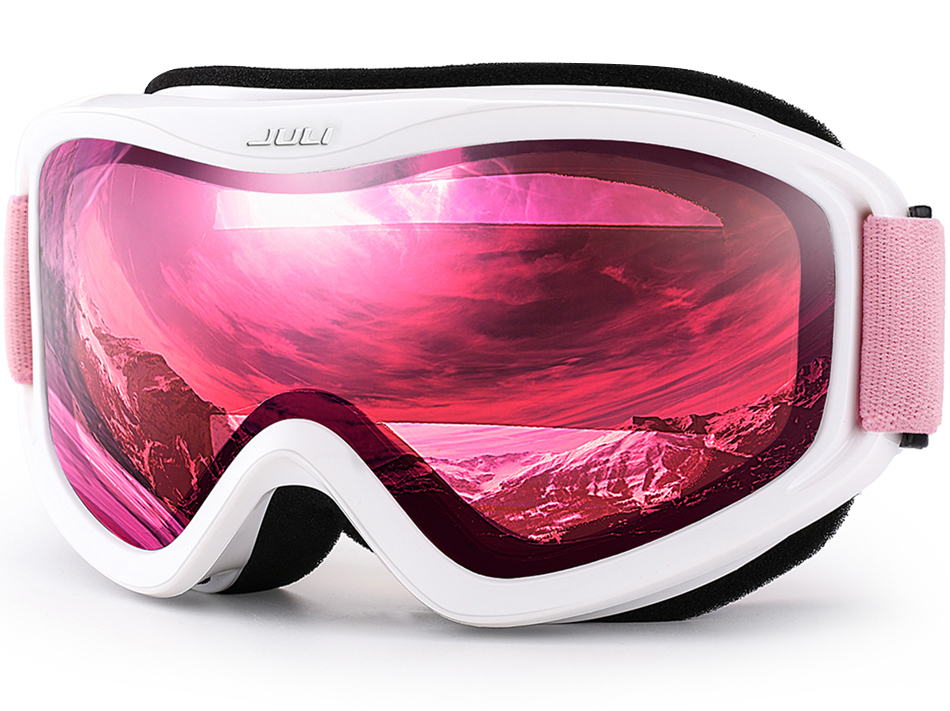 girls ski goggles
