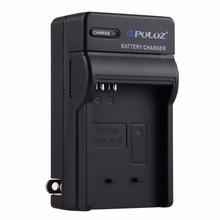 US Plug Camera Battery Charger for Canon LP-E10 / LP-E6 / LP-E5 / NB-11L / LP-E8 / LP-E17 / NB-4L / NB-8L / NB-5L Battery