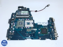 NOKOTION Mainboard for TOSHIBA Satellite C660 PWWAA LA-6841P K000111590 GL40 working motherboard & free cpu