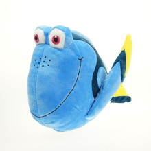 Movie Finding Dory Plush Fish Clownfish Nemo Stuffed & Plush Animals Toys Stuffed Animals & Plush Doll Plush Toys 34x25cm