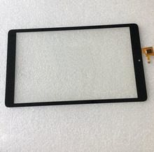 New ALCATEL ONETOUCH PIXI 3 (10) 3G (9010X) digitizer Alcatel 9010X Pixi 3 (10) 3G touch screen touch panel(China)