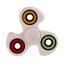 Buy Hand spinner/Finger spinner Plastic fidget Hand Spinner Autism ADHD Rotation Time Long Anti Stress Toys for $2.45 in AliExpress store