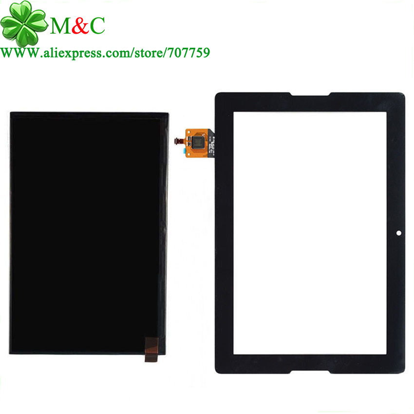 New A7600 LCD Touch Panel For Lenovo A10-70 A7600 LCD Display Touch Screen Digitizer Panel With Logo Free By Post<br><br>Aliexpress