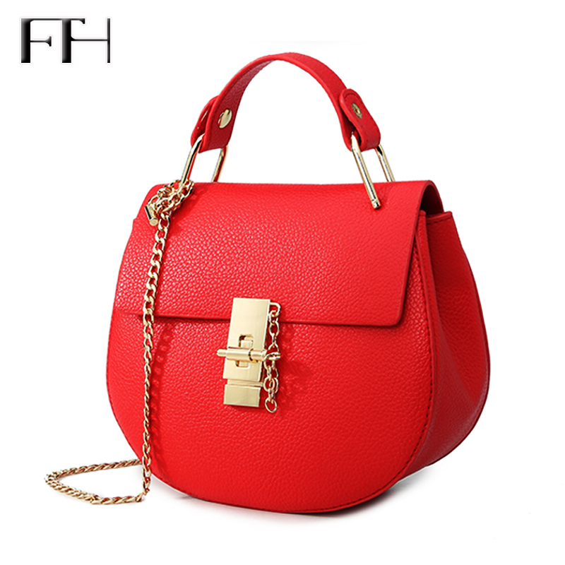 Latest Luxury Women messenger bags piggy leather shoulder bags lady handbags famous brand Leisure Pretty party clutch For girls<br><br>Aliexpress