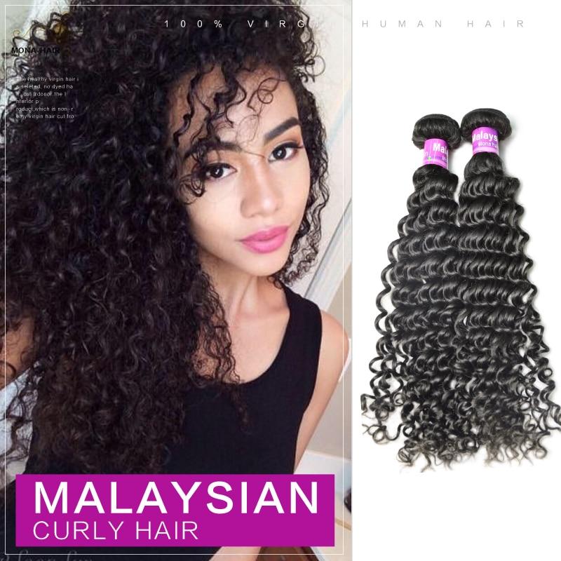 Malaysia Virgin Hair 7a Grade Malaysian Deep Curly Virgin Hair Weavs 1 Bundle Queens Hair Products<br><br>Aliexpress