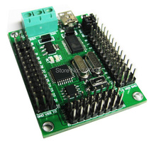 32 servo controller Servo Controller with offline mode USB compatible basic instructions SSC32(China)