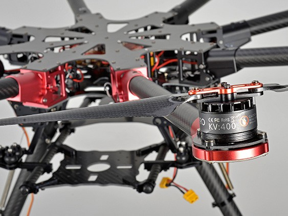 S1100 Quadcopter 5