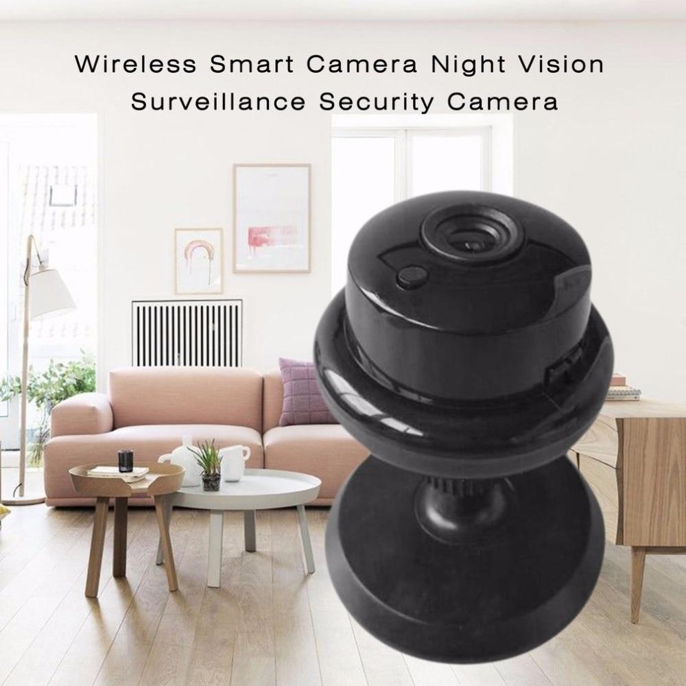 Panoramic webcam 960P HD Wireless WiFi Smart Home Security IP Camera Night Vision Monitor Smart Home Security CameraEU Plug<br>