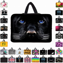 Protector For 7 10 12 13 14 15 17 Laptop Fashion 7.9 10.1 11.6 13.3 14.1 15.4 17.3 Notebook Computer Cover Cases Pouch Protector