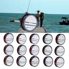 100M Super Strong Japanese Nylon Fishing Line Monofilament Braided Lake Sea Line(China)