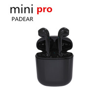 Padear mini PRO Wireless Bluetooth earphones Earbuds Stereo In-Ear Earphone Air Pods for Iphone 6/7/8 X Apple Android(China)