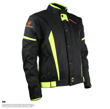 Riding motorcycle ride tribe winter clothing set male women's automobile race clothing waterproof motorcycle clothes
