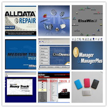 2017 newest hdd 1tb alldata 10.53 and mitchell on demand auto repair software +atsg transmission manuals+vivid workshop data
