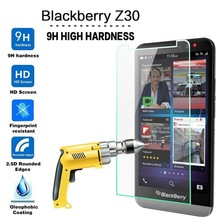 0.3mm 9H Front Premium Tempered Glass For Blackberry Q5 Q10 Q20 Passport Z30 Z10  Screen Protector Film