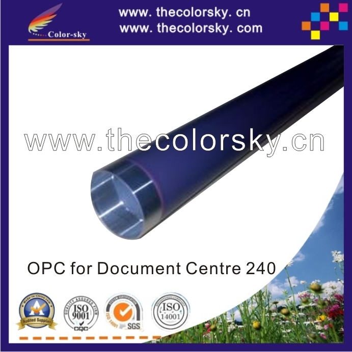 (CSOPC-XDCC400) laser copier parts OPC drum for XEROX Document Centre C 400 320 240 450 360 250 4300 3300 2200 50K pages<br>
