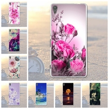 Buy Sony Xperia XA Ultra Case Cover Cases Sony Xperia XA Ultra Dual F3212 F3216 F3211 F3215 F3213 C6 Phone Case Back Cover for $1.03 in AliExpress store