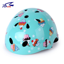 XS S/M Kids Helmet Cycling Ice Skate Skateboard Helmet ABS+EPS Adjustable Safety Ciclismo Casco Bike Bicycle Chilldren's Helmet