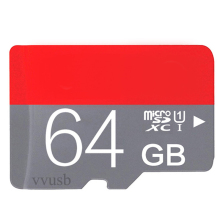vvusb New Arrival Micro sd card 16GB Memory card 8gb/16gb/32gb/64gb class10 flash card micro SDHC/SDXC Microsd TF card full size