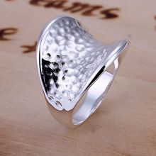 Fashion 925 sterling silver ring, sterling silver jewelry, Thumb Ring /baqajrxa btwaklda LKNSPCR065