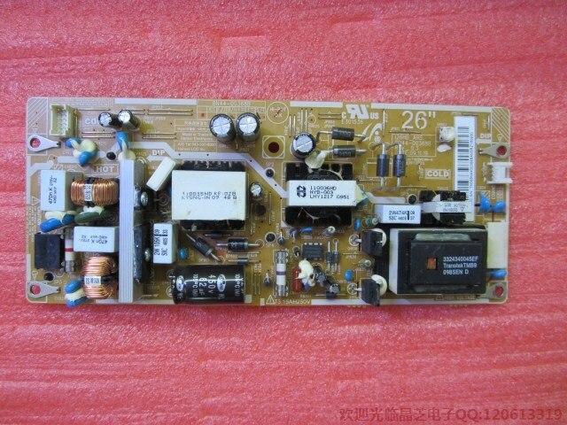 BN44-00368B 126HD-AHS power supply board <br>