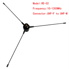 NAGOYA RE-02 UHF-F Female Mobile Antenna Ground 10-1300MHz For Car Radio KENWD MOTO YAESU ICM(China)