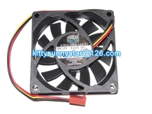 New Original Cooler Master 7cm A7015-30RB-3AN-F1 DF0701512RFMN E255988-CF 12V 0.22A 3Wire CPU Cooler Fan