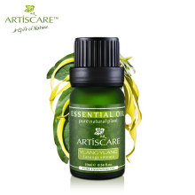 ARTISCARE 100% Natural Ylang Ylang Pure Essential Oil 10ml Moisturizing Anti Aging Maintain Breast Perfume DIY Ageless Beauty(China)