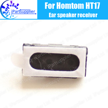 Buy HOMTOM HT17 speaker receiver Repalcement 100% New Original Front Ear Earpiece Repair Accessories HOMTOM HT17 for $9.99 in AliExpress store