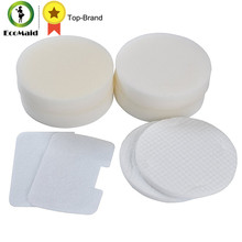 Filter Foam Felt Kit for Shark Navigator Vacuum Cleaner NV22L Navigator Replacement Compares to XF22 2 Packs(China)
