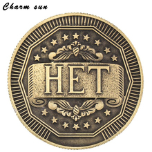 Money Magnet wallet amulet valuable Russian coins copy coins for sale presidential dollar coins 2017 new