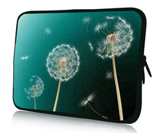 "AIYINGE Dandelion Design Print 12""13""14""15""17""Inch laptop bag Tablet PC Liner Sleeve Case Netbook Sleeve Computer Bag"